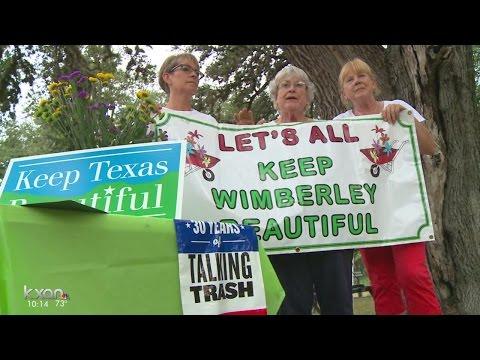 Wimberley community comes together, raises funds on 2nd flood anniversary