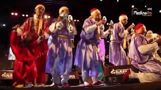 بالفيديو.. أجواء مهرجان كناوة موسيقى العالم بالصويرة   |   قنوات أخرى