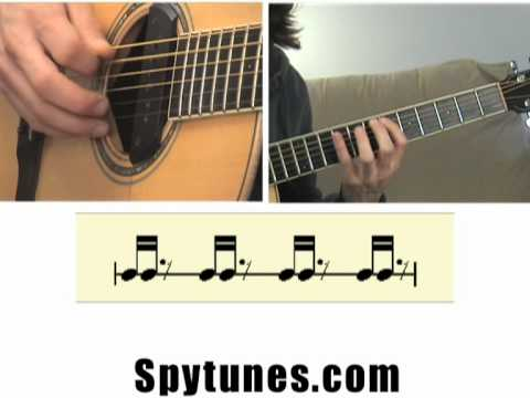 Chromatic Guitar Exercise Spyder 8