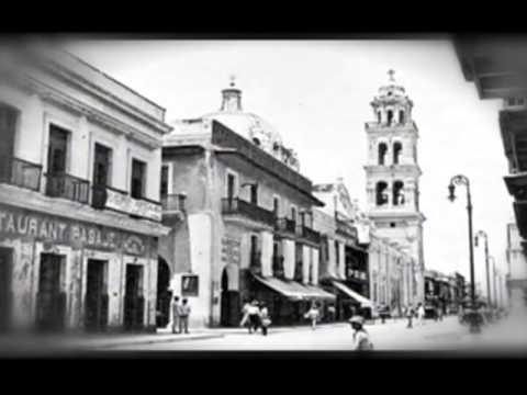 A la Veracruzana - Jorge Guillen. Invasión Norteamericana a Veracruz - TVMÁS