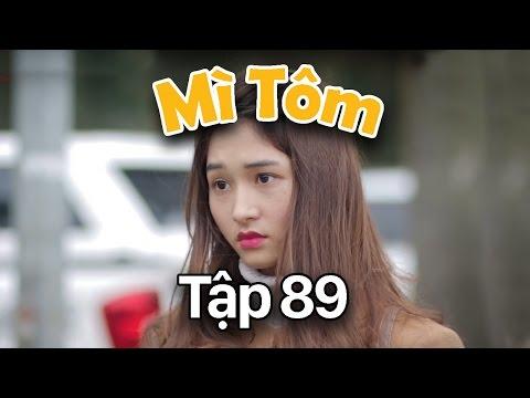 SVM Mì Tôm - Tập 89: Tạm biệt nhé! | Tuổi Thanh Xuân | Phim hài hay