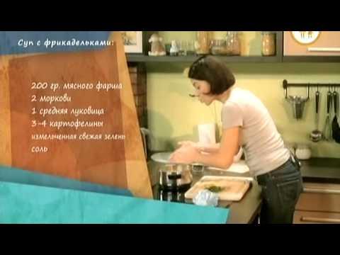 Овощной супчик, сырнички и компот