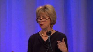 Jane Pauley: A New Language for Mental Illness
