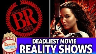 Deadliest Movie Reality Shows