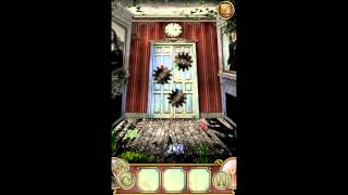 Escape The Mansion Level 24 Walkthrough