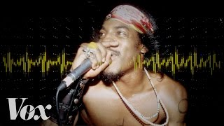 Rapping, deconstructed: The best rhymers of all time