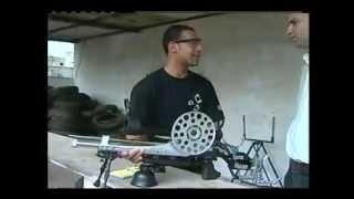 IN360 - Em Campos, competição de tiro simula caça - CCTE