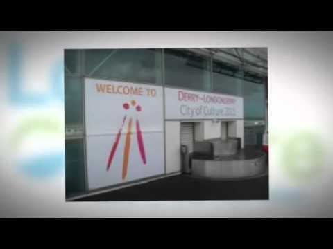 Derry Airport - Logan Car Hire