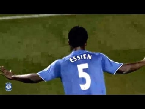 Michael Essien | The Buffalo | 2013 (HD)