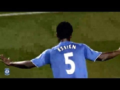 Michael Essien | The Buffalo | 2013 (HD)