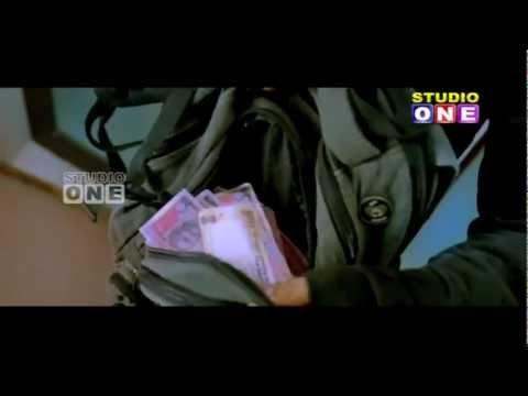 Prithviraj & Bhavana-ATM Movie Part-1