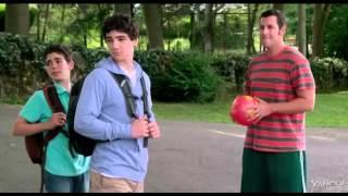Grown Ups 2 Official Trailer #1 (2013) Adam Sandler Movie HD