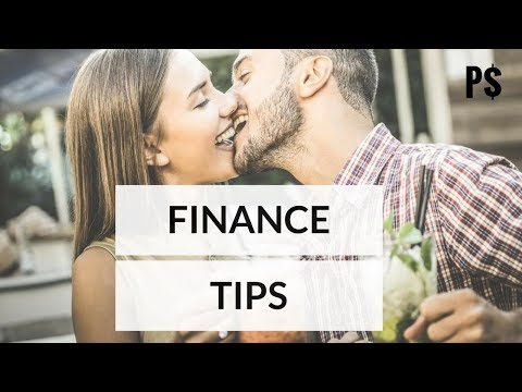 Your Financial Tips