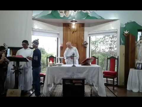Santa Missa | 24.10.2020 | Sábado | Padre José Sometti | ANSPAZ