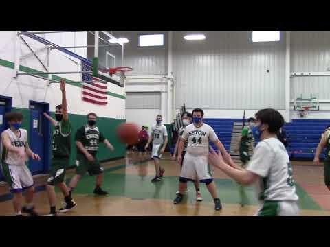 CCRS - SCC Boys  3-15-21