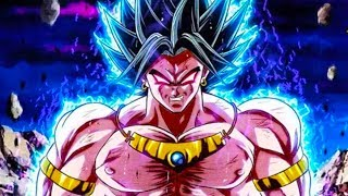 Broly's New Form! Whis Training AFTER Dragon Ball Super Movie?