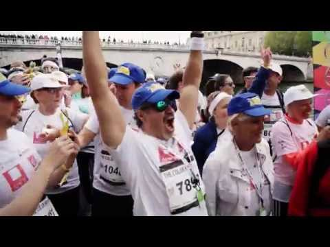 The Color Run Paris 2014 - Vidéo officielle