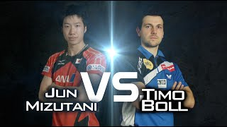 Review all the highlights from the MIZUTANI Jun vs BOLL Timo 3rd placel first stage table tennis match at the 2014 Men&#39;s <b>World</b>...</div><div class=