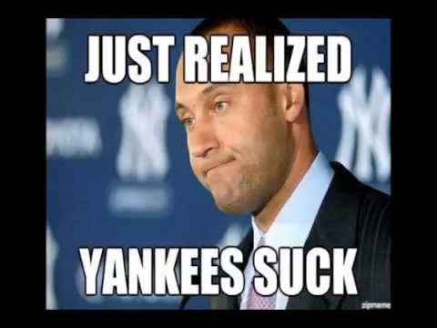 Derek Jeter Retirement Tribute