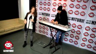 Nicole Cherry - If I Ain't Got You - Alicia Keys cover [Live @ KissFM]