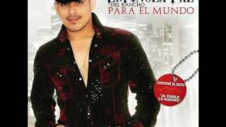 Indrestructible (Audio) Espinoza Paz