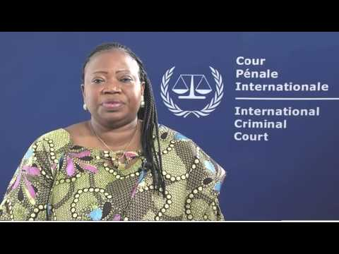 Situation in the Central African Republic: Statement of the Prosecutor of the ICC, 7 February 2014