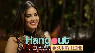 Hangout With Sunny Leone Full Episode EXCLUSIVE Ek