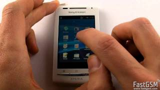 How To Unlock Sony Ericsson Xperia X8 (E15) By USB