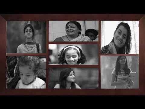 Tune... Mujhe Banaya - Women's Day special || EmotionalFulls