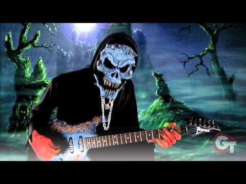 Guitar Tricks 68: Halloween Guitar Lesson