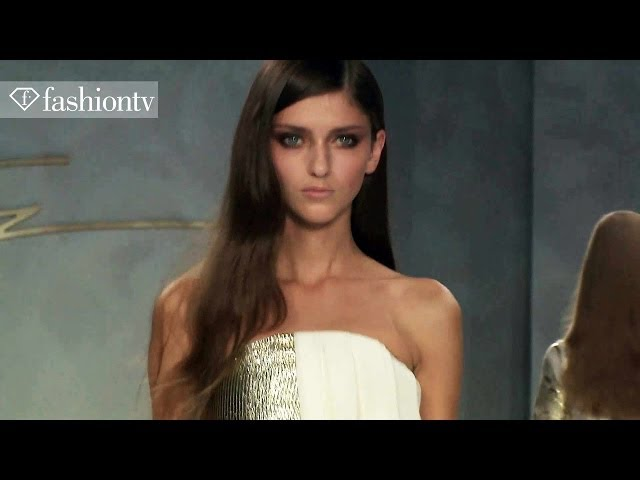 "Genny Spring/Summer 2014: Designer at Work Sara Cavazza Facchini | Herbert ""It's Only"" 