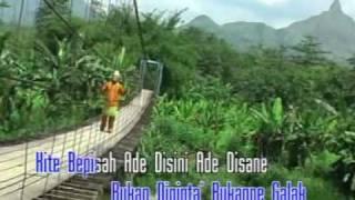 Lagu Daerah Sumatera Selatan Aan Zachy_Lenget (Hilang