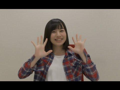 SKE48 青木詩織 インタビュー / かおたんちゃんねる