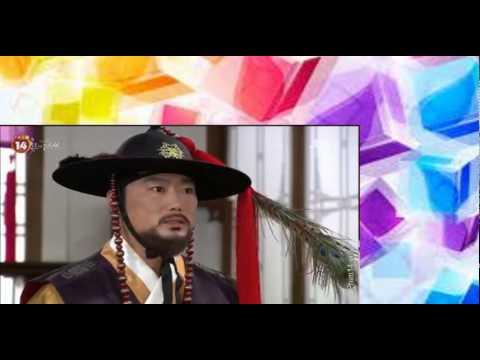 Cuộc chiến nội cung Tập 42 | Phim Hàn Quốc Thuyết Minh