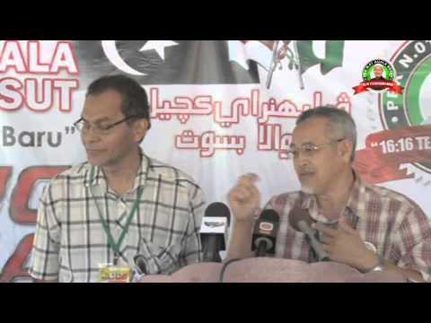 PAS Cabar Muhyiddin Arahkan Ahmad Said Pulangkan 2.5juta Tanah Kepada Rakyat