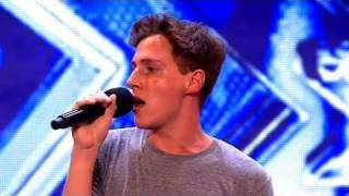 Nicolo Festa's X Factor Audition (Full Version) Itv.com