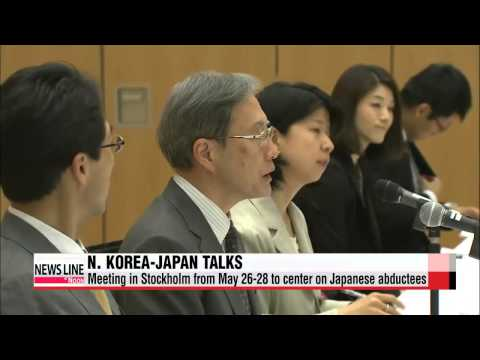 North Korea, Japan to hold talks next week