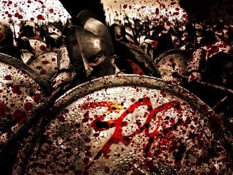 300 - Spartans Never Die