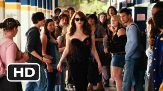 Easy A Official Trailer #1 (2010) HD
