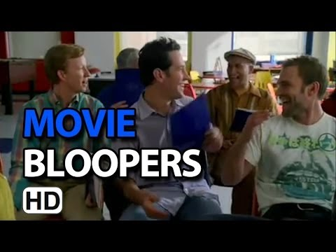 Role Models (2008) Bloopers Outtakes Gag Reel