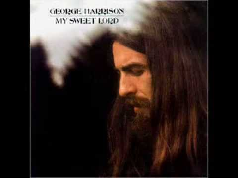 George Harrison ''My Sweet Lord''