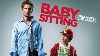 Babysitting Trailer Italiano Ufficiale [HD]