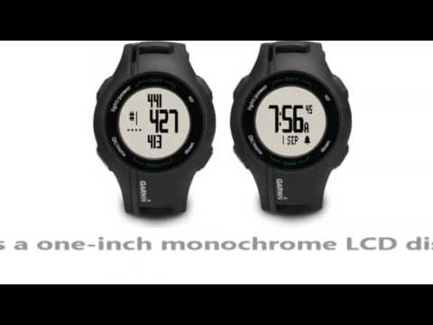 Garmin Approach S1 GPS Golf Watch Reviews : Discount, Special Offers