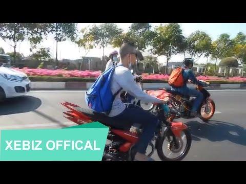 Andy Vũ - Dân Chơi Bình Thạnh Đại Náo Đường Phố