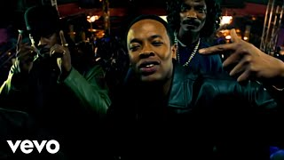 Dr. Dre ft. Snoop Dogg, Kurupt, Nate Dogg - The Next Episode