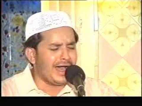 Shahbaz Qamar fareedi - Saif Ul Malook