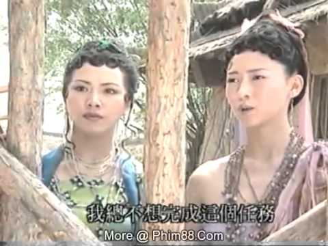 Thieu Lam To Su Dat Ma 04 D   Phim Bo Hong Kong