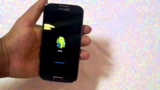 Samsung S4 Modelo I9500 I9505 Y SGH I337M IQUITAR CODIGO