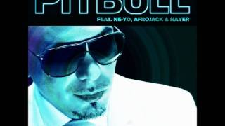 Pitbull - Give Me Everything Ft. Ne-yo, Afrojack, Nayer (audio)