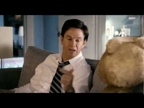 Ted (2012) Movie Official Trailer HD